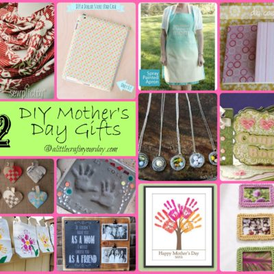 12 Mothers Day DIY thumbnail