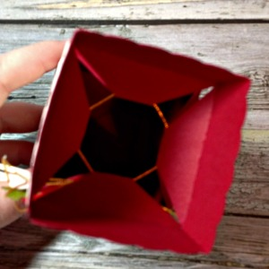 CRAFT LIGHTNING HOLIDAY box