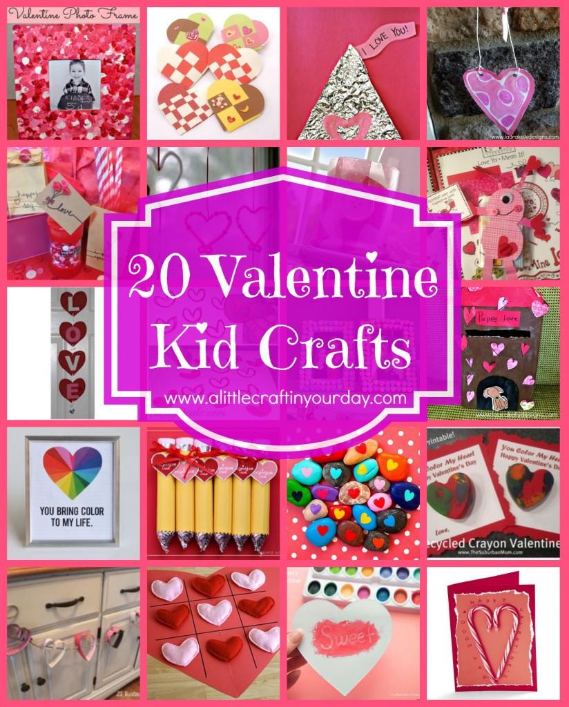 16_kid_Valentine_Crafts