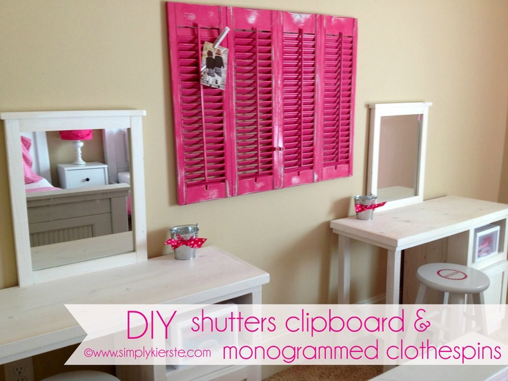 25 more teenage girl room decor ideas a little craft in - Things for girls room ...