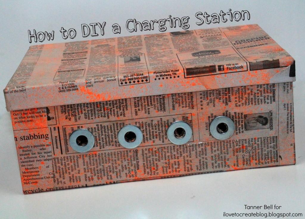 DIY_Charging_Station