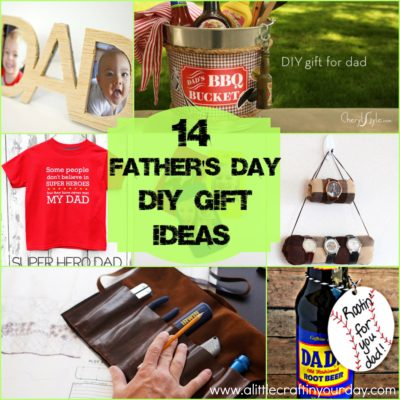 14 Father's Day Gift Ideas thumbnail