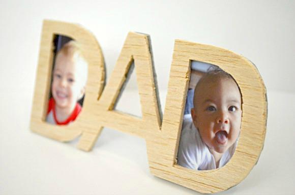 DAD frame 4