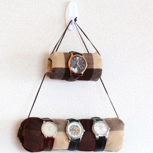 diy-hanging-watch-holder-at-www.alyssaandcarla.com_