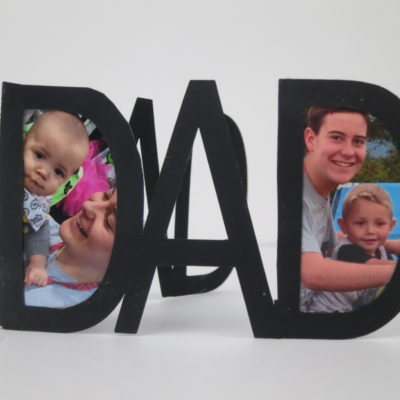 DIY Father's Day DAD Card | Sizzix Teen Craft thumbnail