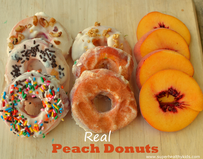 Real-Peach-donuts