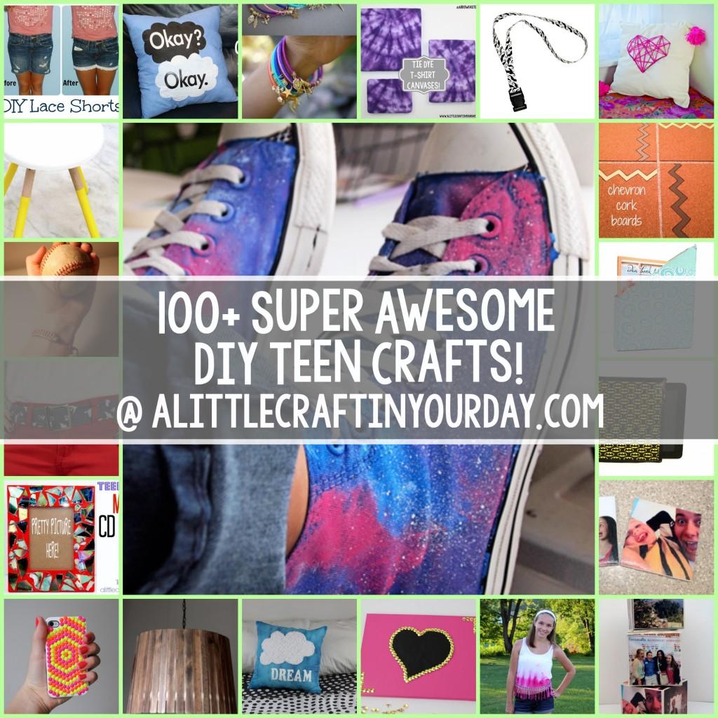 DIY_Teen_Crafts