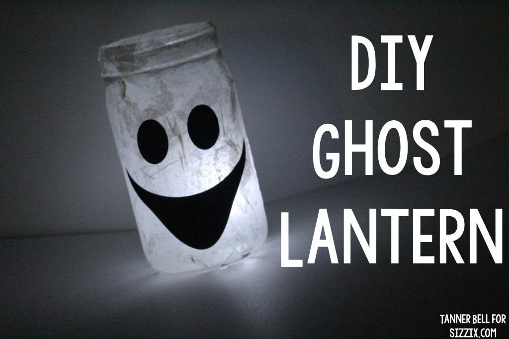 DIY_Ghost_lantern