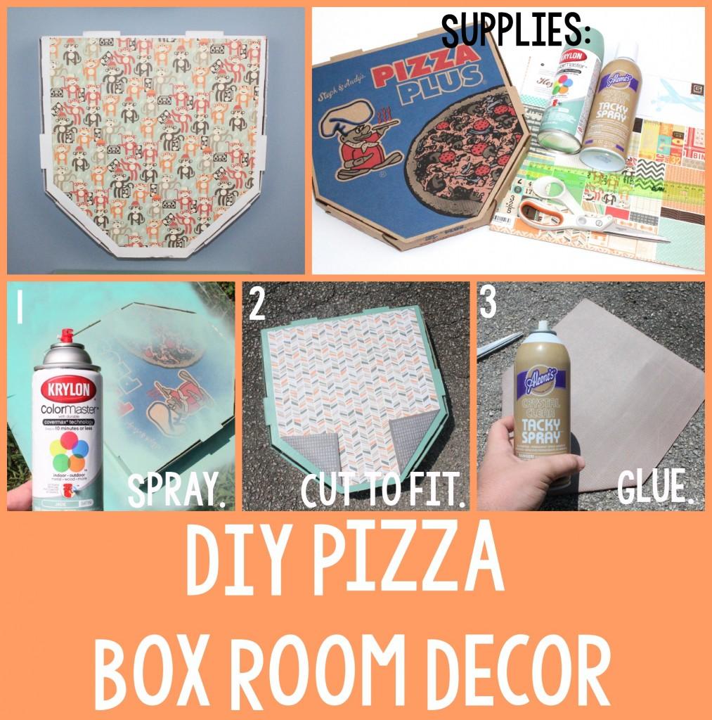 Pizza_Box_Room_decor_collage