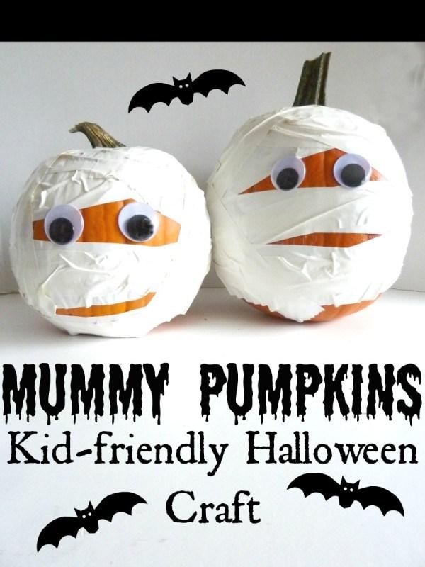 mummy-pumpkins-e1382311308951