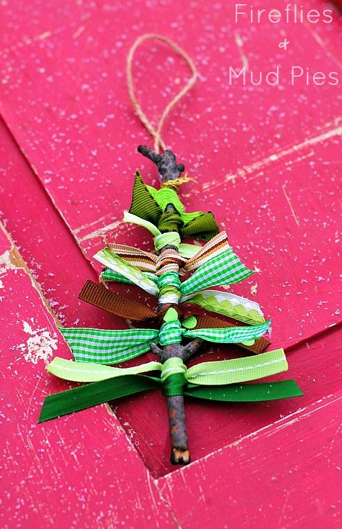 Cute Christmas Ideas For Kids.28 Christmas Ornament Crafts For Kids A Little Craft In