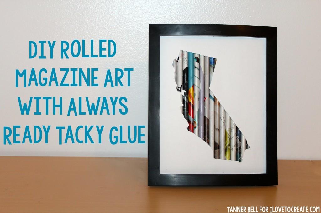 DIY_Rolled_Magazine