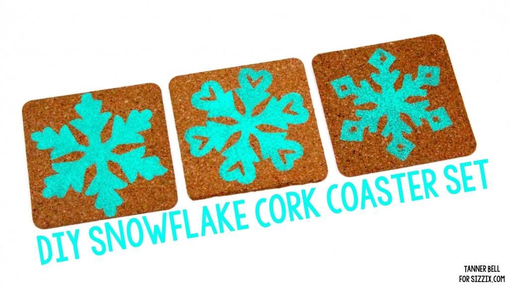 Snowflake_Cork