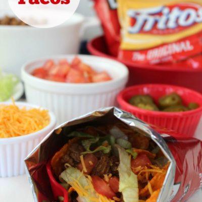 Walking Tacos thumbnail