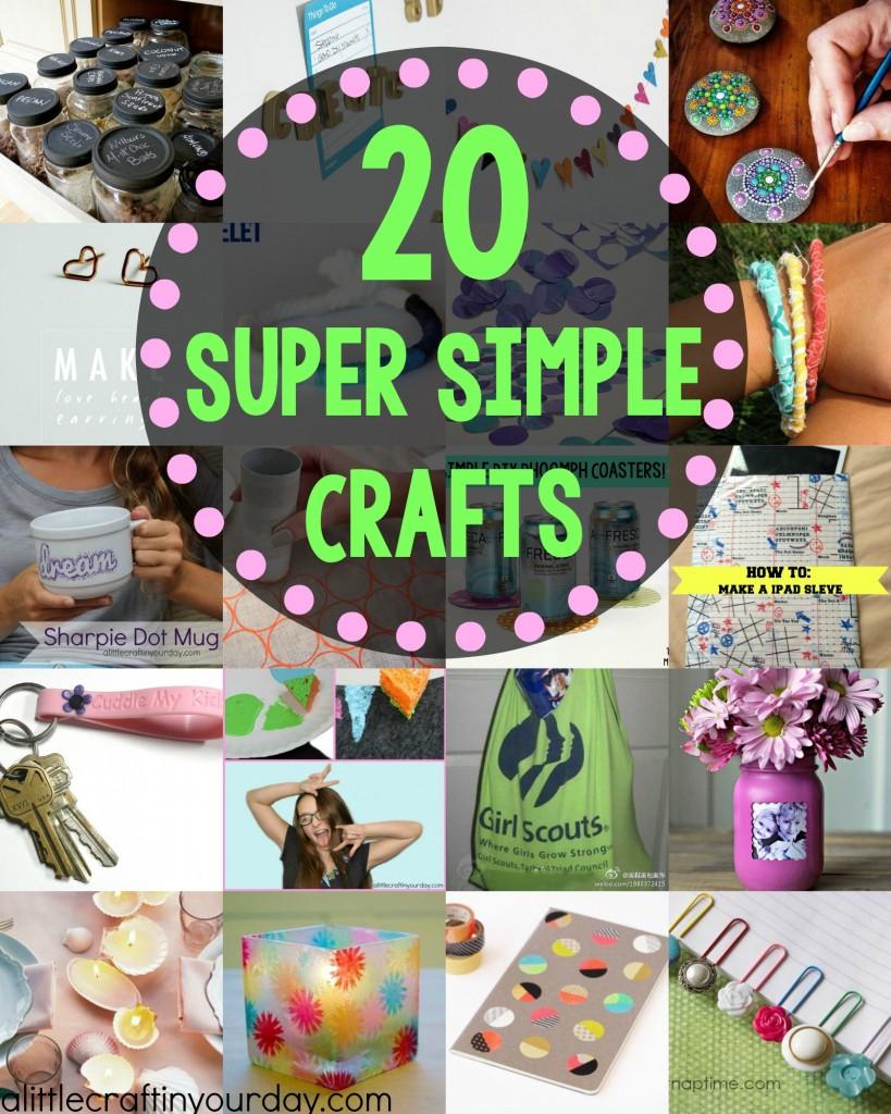 20_Super_Simple_Crafts