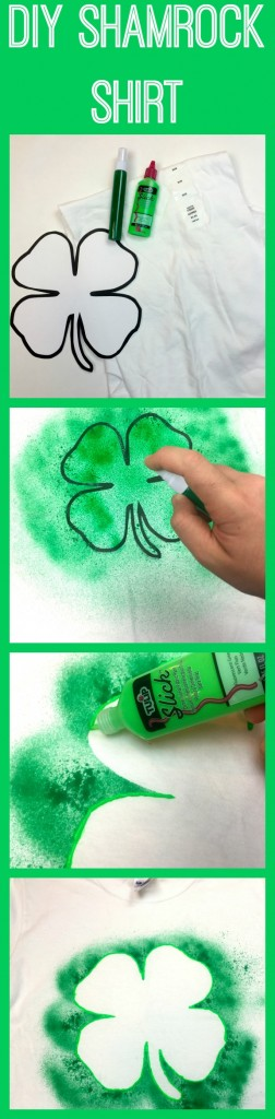 DIY_Shamrock_Shirt