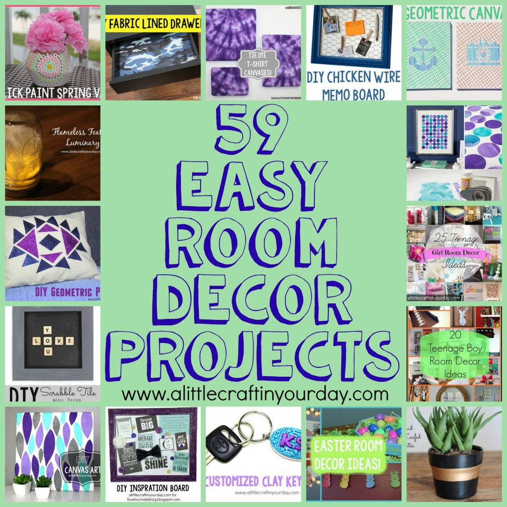 Easy_diy_room_decor_projects