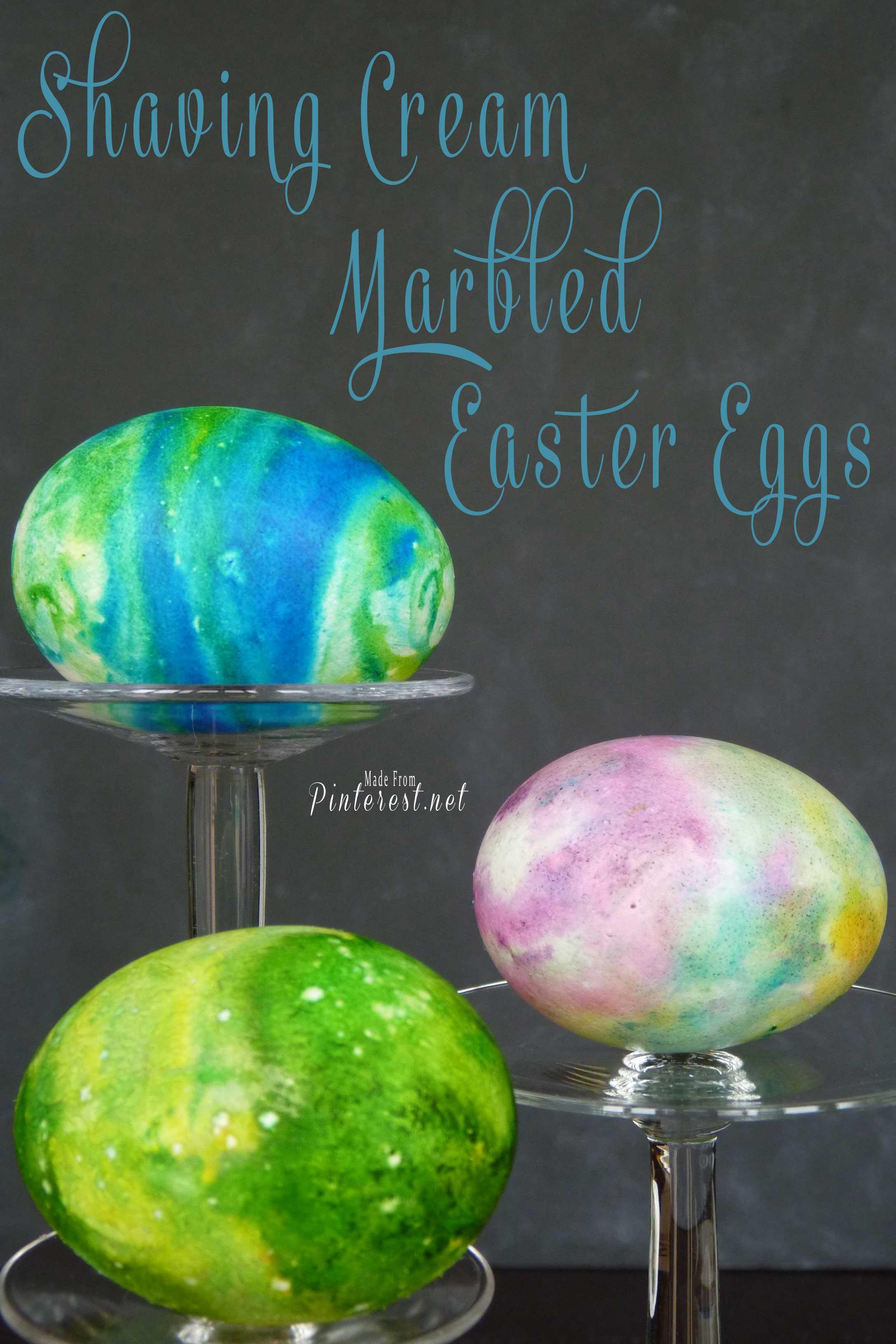 Shaving-Cream-Marbled-Easter-Eggs1