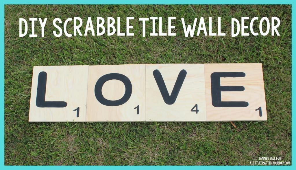 DIY_Scrabble_Tile_Wall_Decor