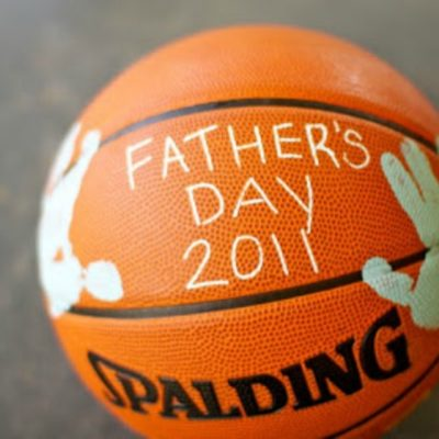 Father's Day Basketball thumbnail