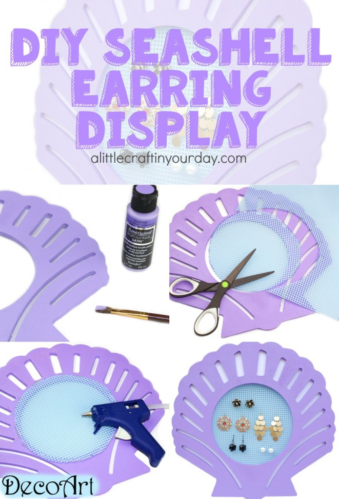 DIY_Seashell_Earring_display