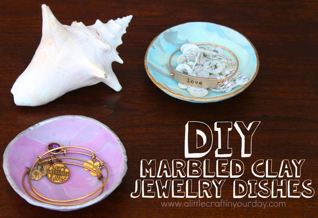DIY_Marbled_Clay_Jewelry_Dishes