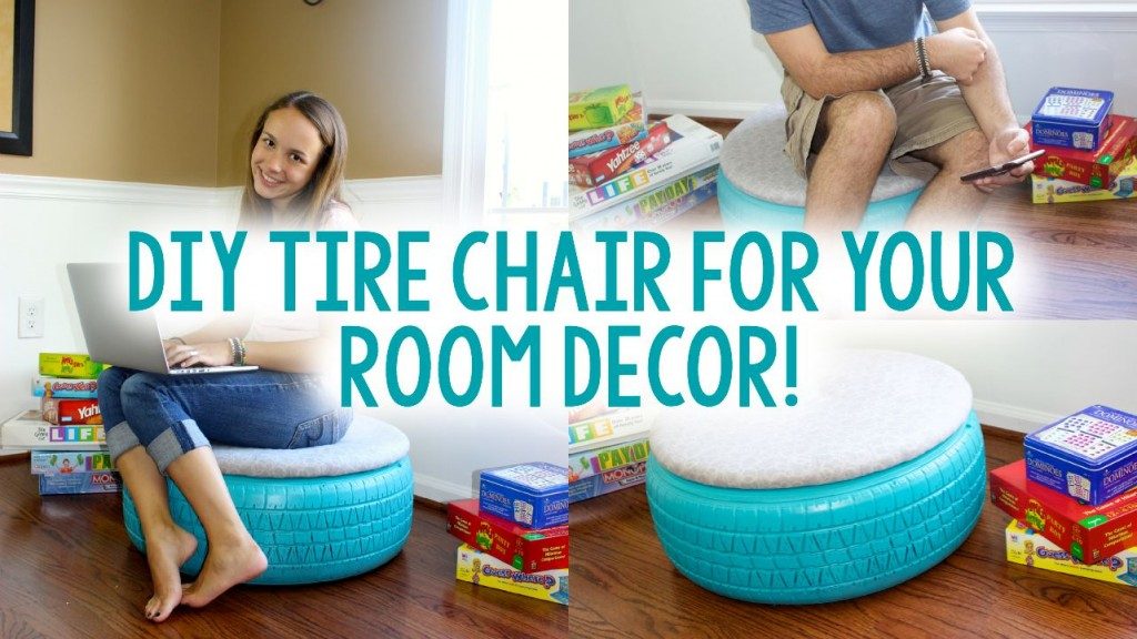 DIY_Tire_chair_Room_Decor