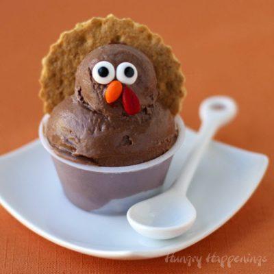 Healthy Thanksgiving Dessert thumbnail