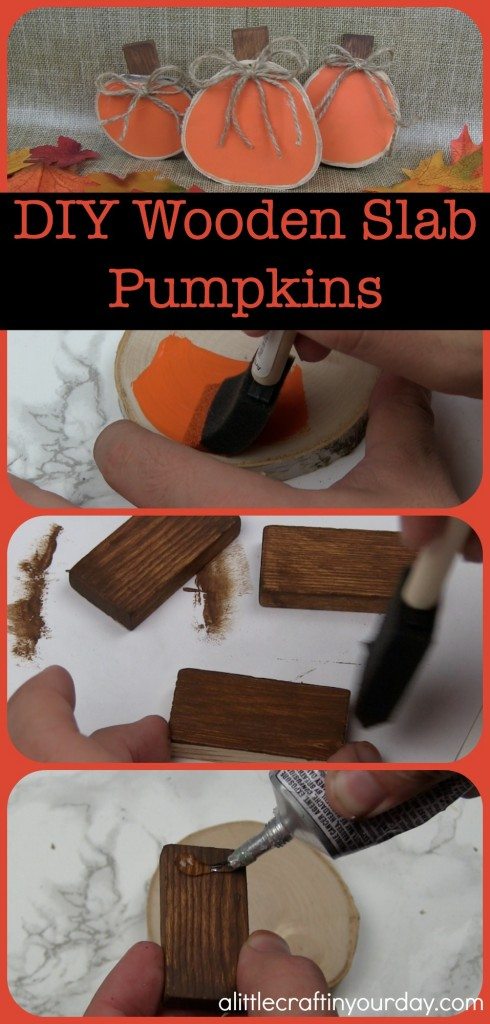 DIY_Wooden_Slab_Pumpkins_Fall_Decor