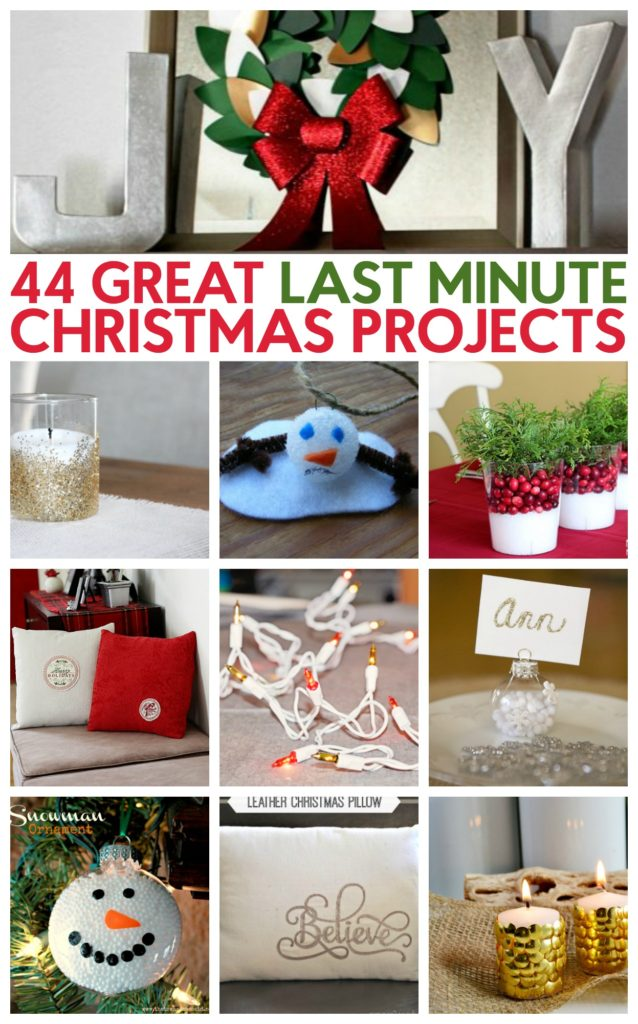 last_minute_christmas_projects