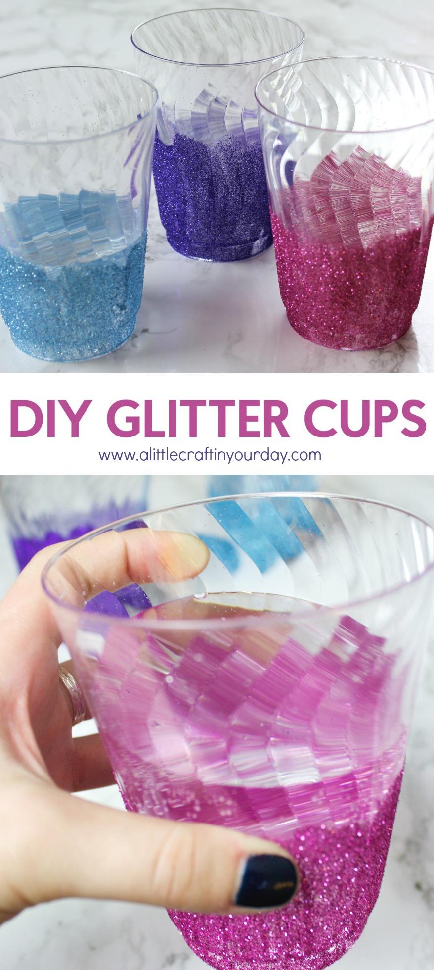 DIY_Glitter_Cups