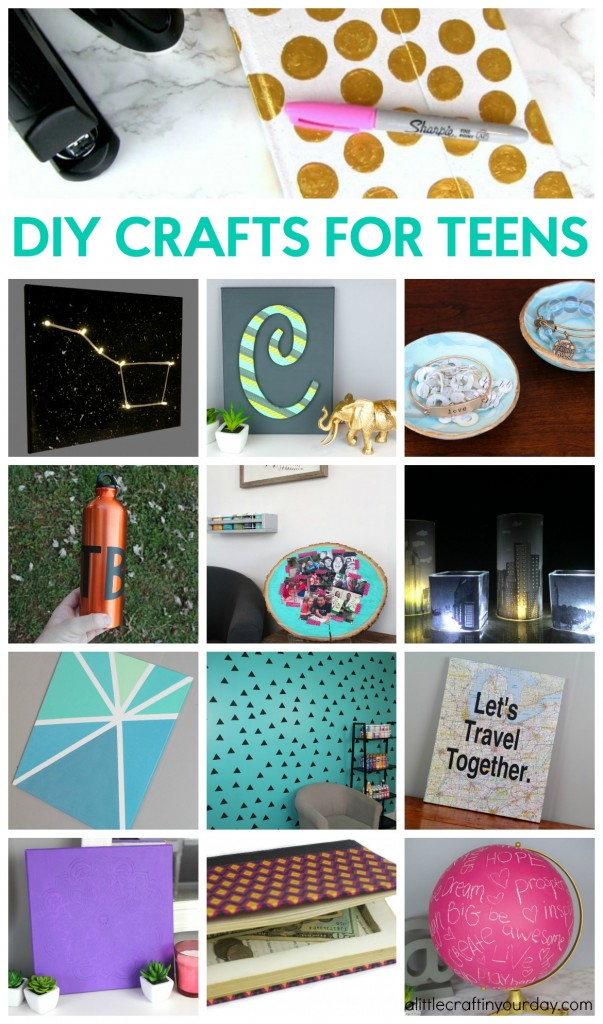 DIY_Crafts_for_Teens