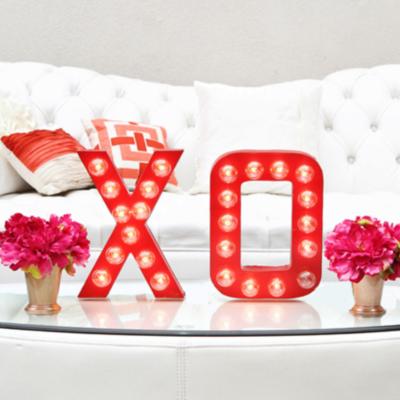 DIY Valentine's Day Sign thumbnail