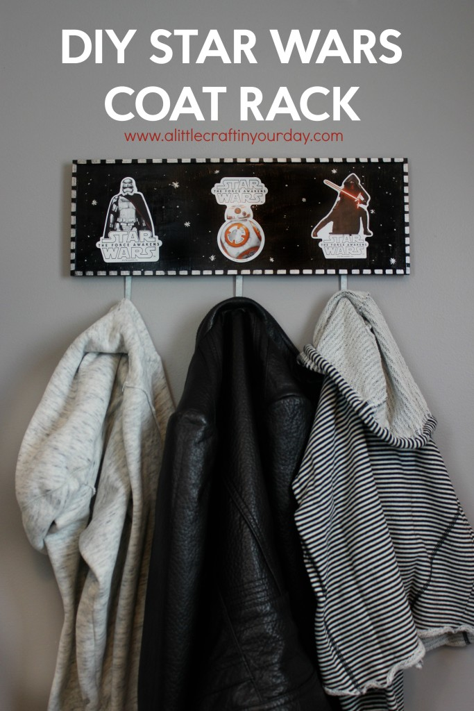 DIY_Star_Wars_Coat_Rack