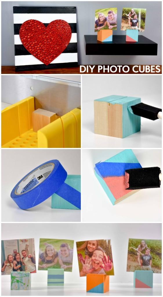 DIY+Photo_Cubes
