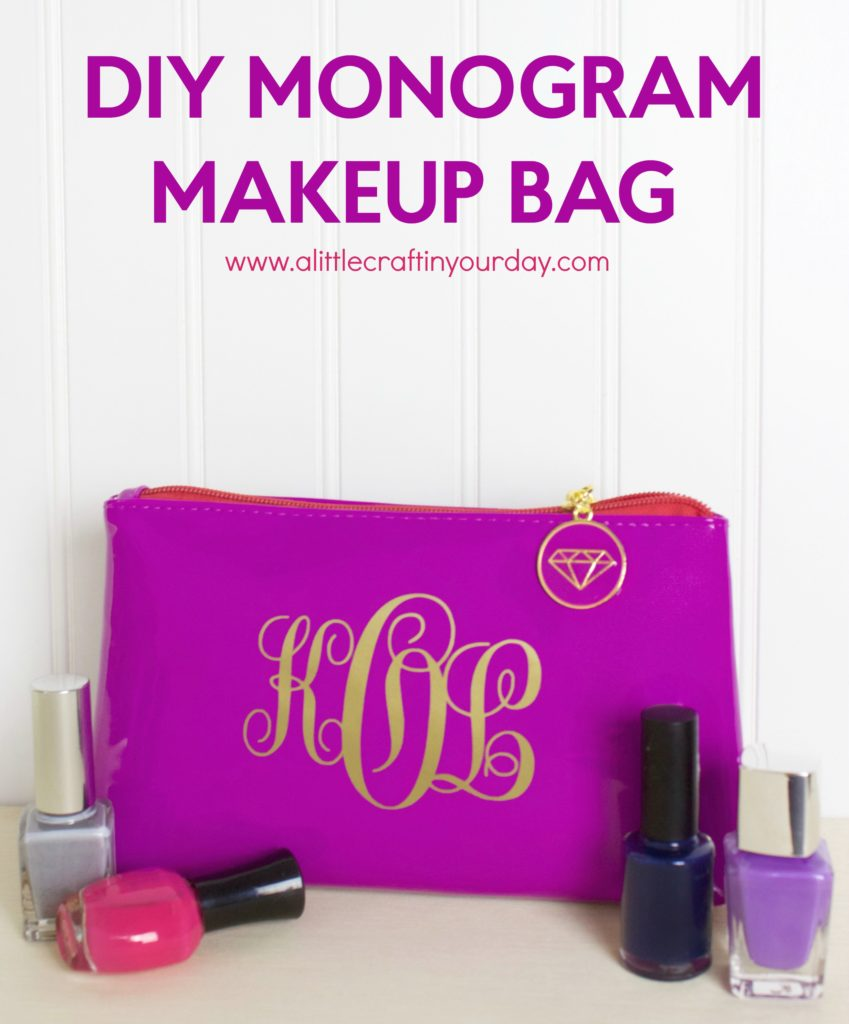 DIY_Monogram_Makeup_Bag