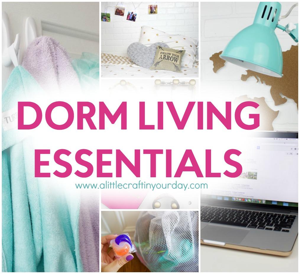 Dorm_Living_Essentials