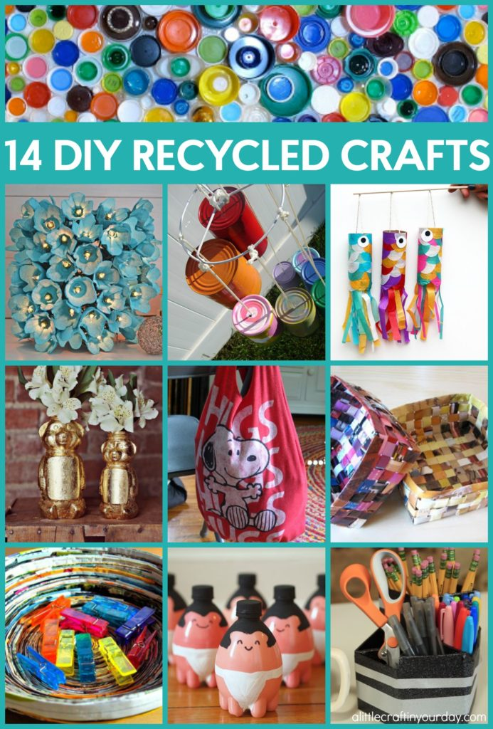DIY_RECYCLED_CRAFT_IDEAS