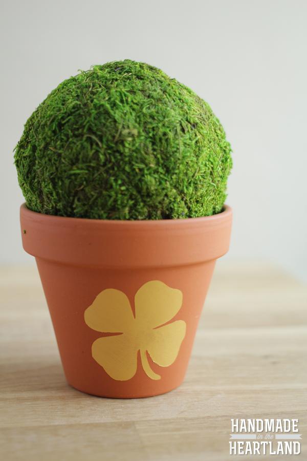 shamrock-flower-pot