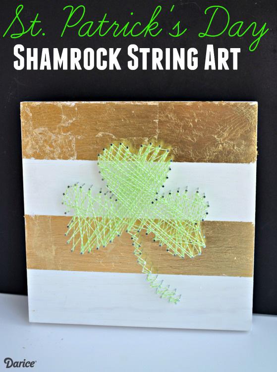 st-patricks-day-shamrock-string-art-darice