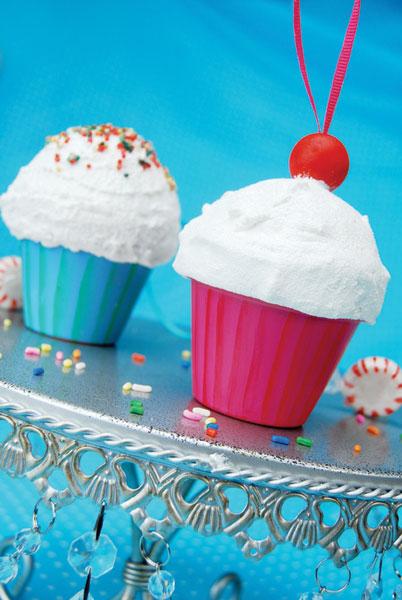 cupcakesornaments