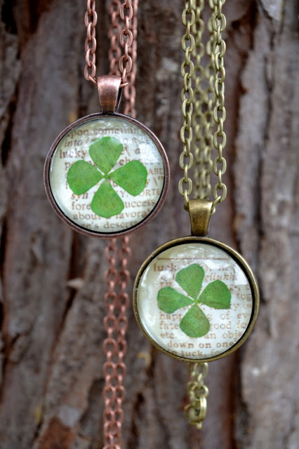 four-leaf-clover-jewelry-necklace-how-to-project-st-patrick