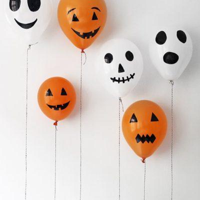 88 Insanely Great Halloween Craft Ideas thumbnail
