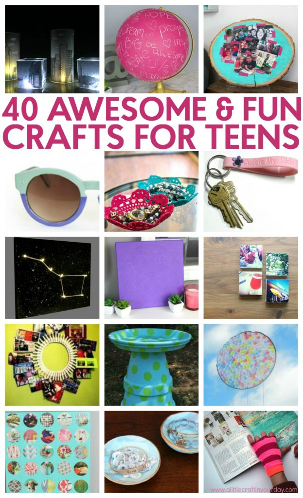 crafts_for_teens