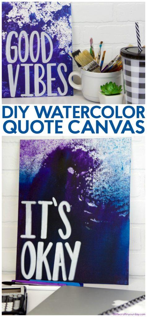 diy_watercolor_quote_canvas
