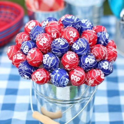 67 Amazing Fourth Of July Party Ideas thumbnail