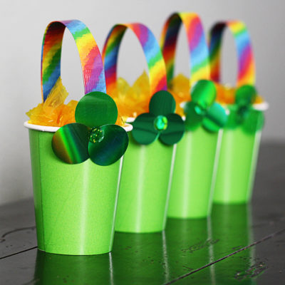 34 St. Patrick's Day Craft Ideas thumbnail
