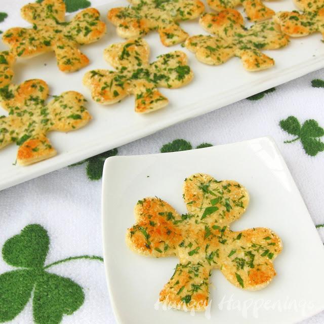St-Patricks-Day-food-Saint-Patricks-Day-recipes-Pillsbury-pie-crust-recipe-shamrock-shaped-food