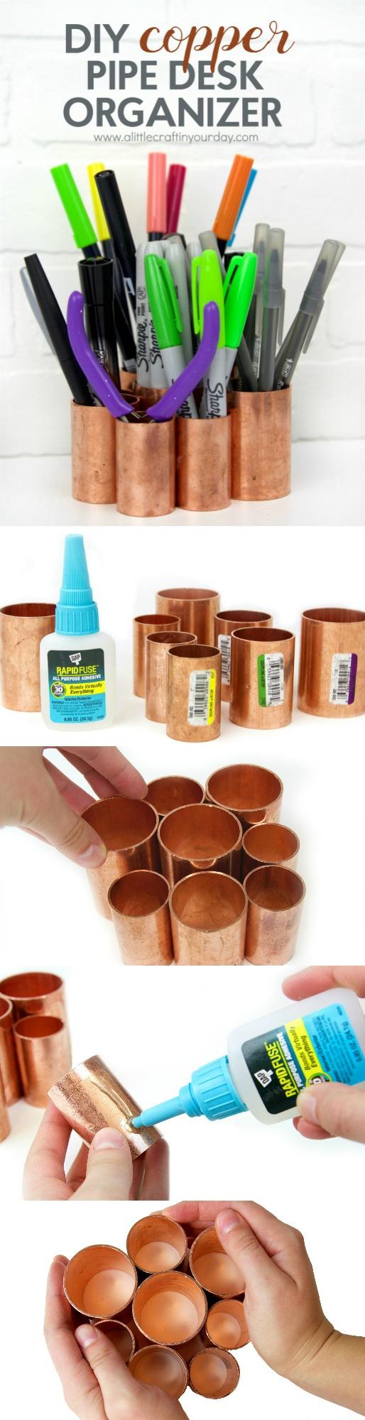 diy_copper_pipe_desk_organizer_1