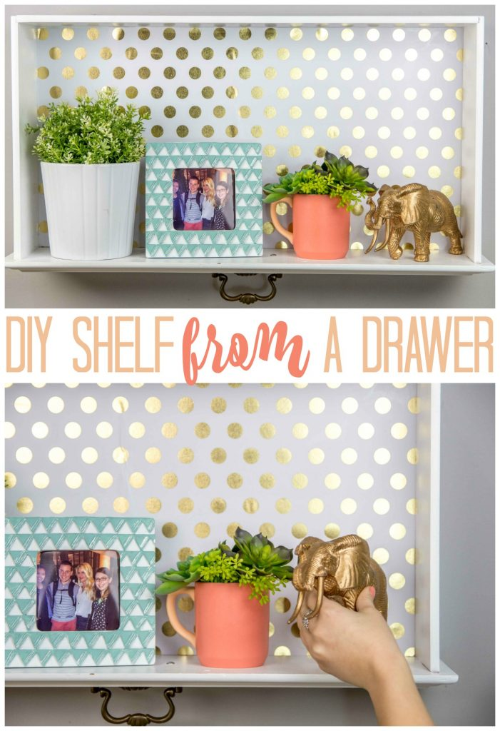 diy_shelf_from_a_drawer